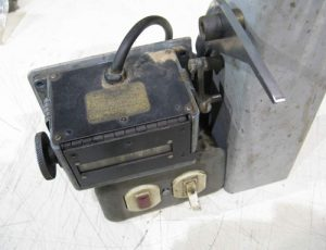 Mechanical Marshall Compactor Blow Counter