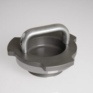 G1 100-mm Mold Top for Making 100-mm Specimens with a Pine G1 Superpave Gyratory Compactor