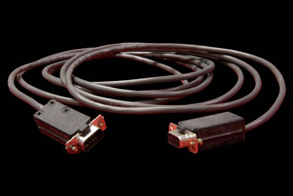GB1 Gyro-to-PC Data Cable
