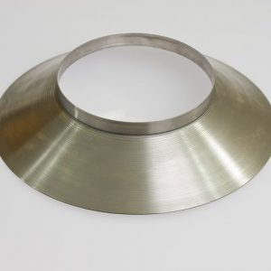 Pine 150-mm Mold Funnel