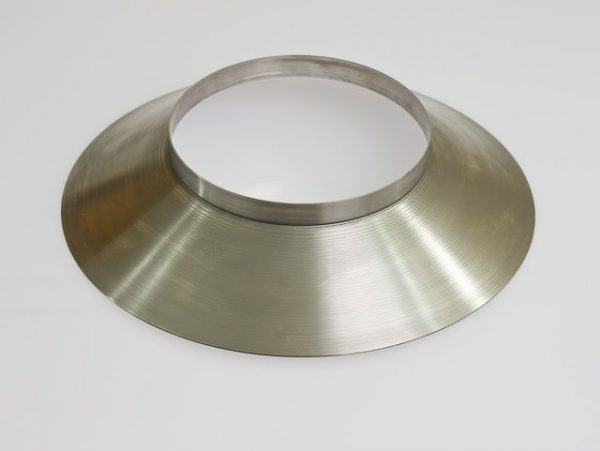 150-mm Mold Funnel