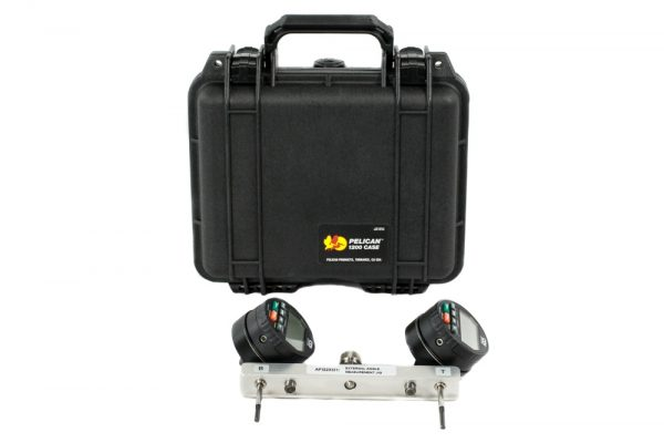 External Angle Measurement Kit for the Pine G2 Superpave Gyratory Compactor