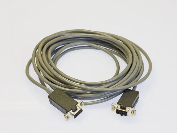 20-ft. Gyro-to-PC Cable for Select Pine GB1 Superpave Gyratory Compactors
