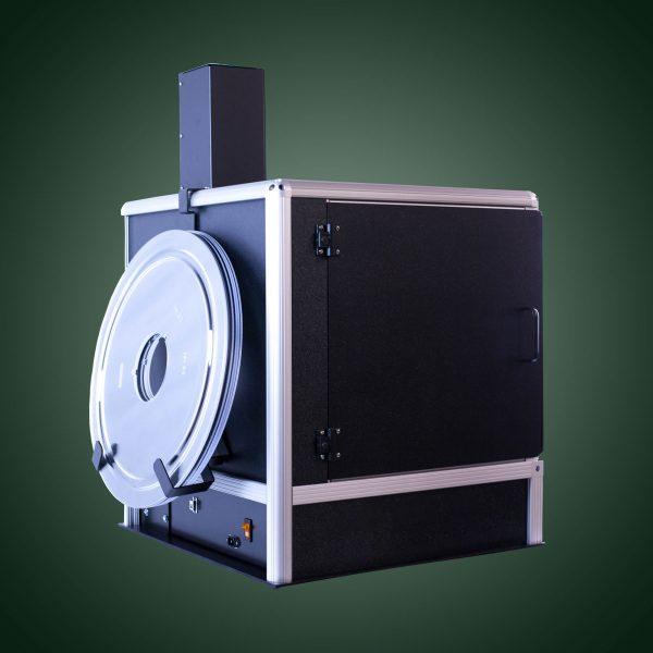 Aggregate Image Measurement System