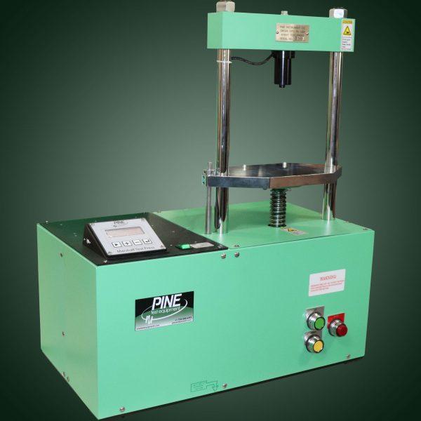850 Digital Test Press