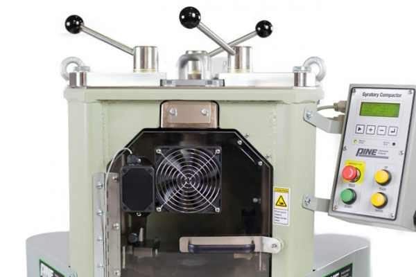 G2 Superpave Gyratory Compactor with Cooling Door Option