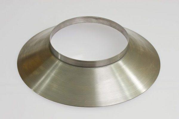 AFG1A08 150 mm Mold Funnel