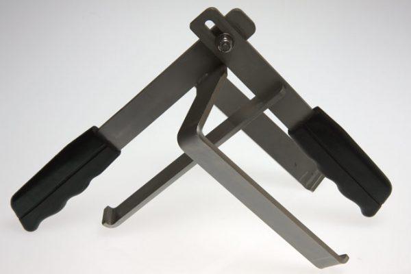 AFG1A14 150 mm Specimen Lift Handle