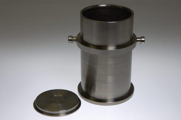 AFG1M15 150 mm Mold Assembly