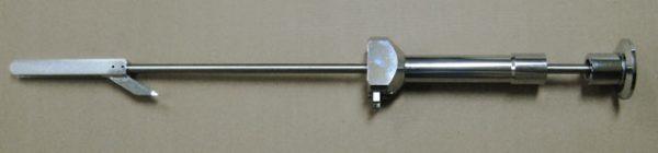 """Marshall Compactor 4"""" Hammer Assembly"""