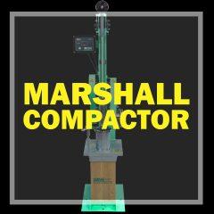 Marshall Compactor
