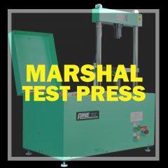 Marshall Test Press